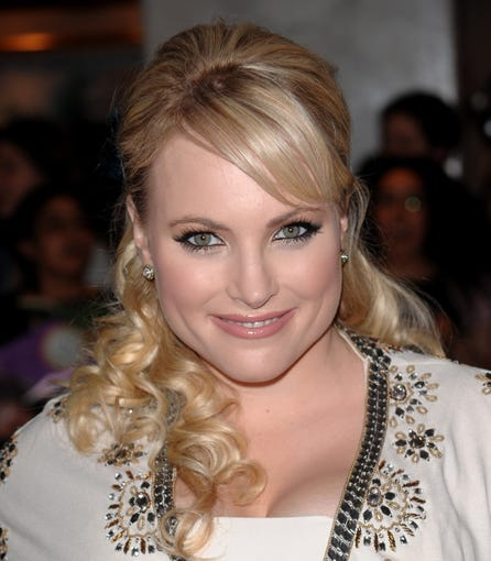 Meghan McCain To Receive Award From Anti-abortion Group