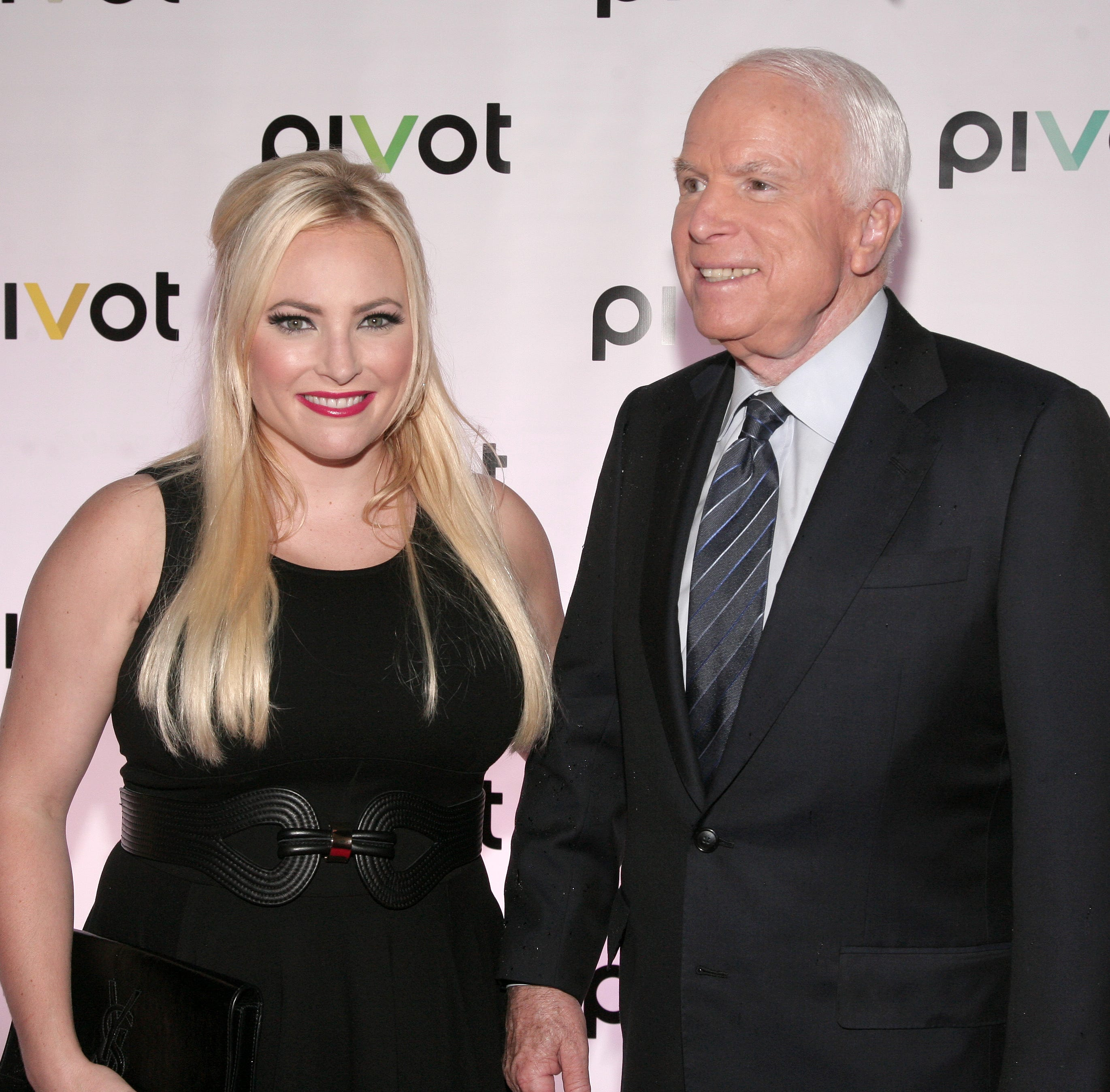 Meghan McCain doesn't deserve the attention or the ridicule she receives