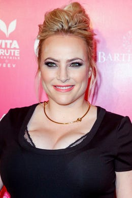 After being trashed in the Times and taking McSally to task, Meghan McCain is heading home