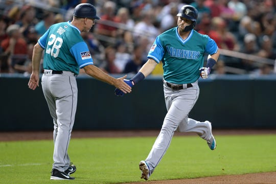 Could the Arizona Diamondbacks trade for the Seattle Mariners' Mitch Haniger?