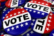 Registered Democrats in Tempe and Chandler who are on the permanent early voting list will get two ballots in the mail for the upcoming city elections and the presidential preference election.