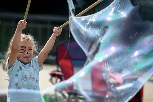 Yorkfest Draws Thousands