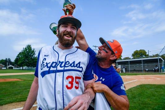 Hallam Wins Susquehanna League Championship