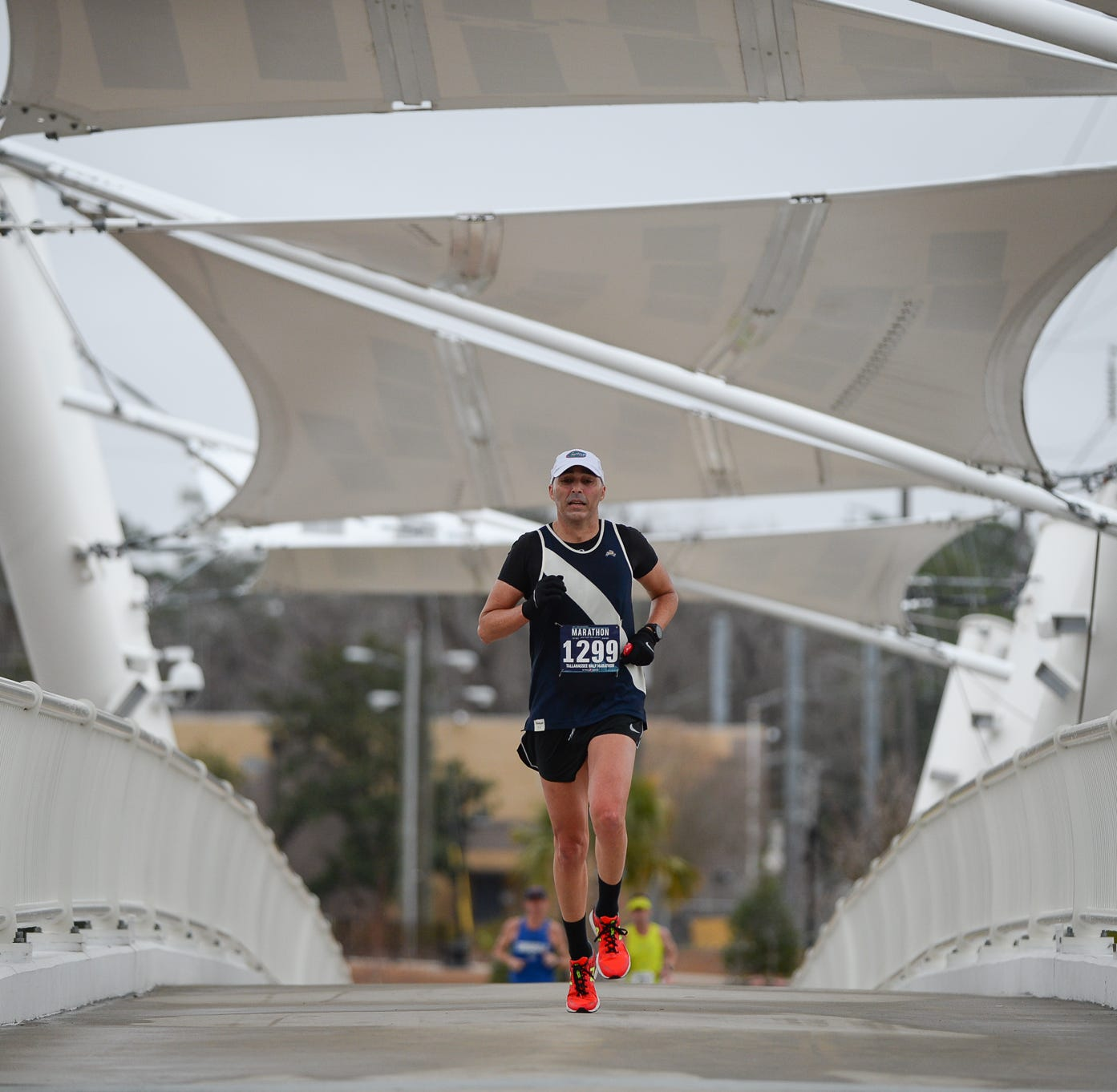 Sprinting into the future: Pace of change in Tallahassee picks up   Living Here