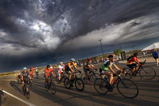 Main Tour De Tolerance Cycling Race