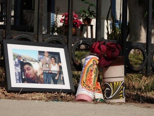 Santa Paula homicide 2