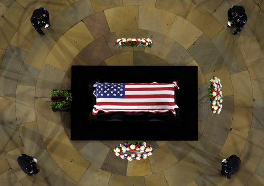Ap Inouye Senate A Usa Dc