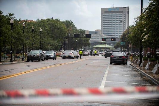 Ap Mall Shooting Florida A Usa Fl