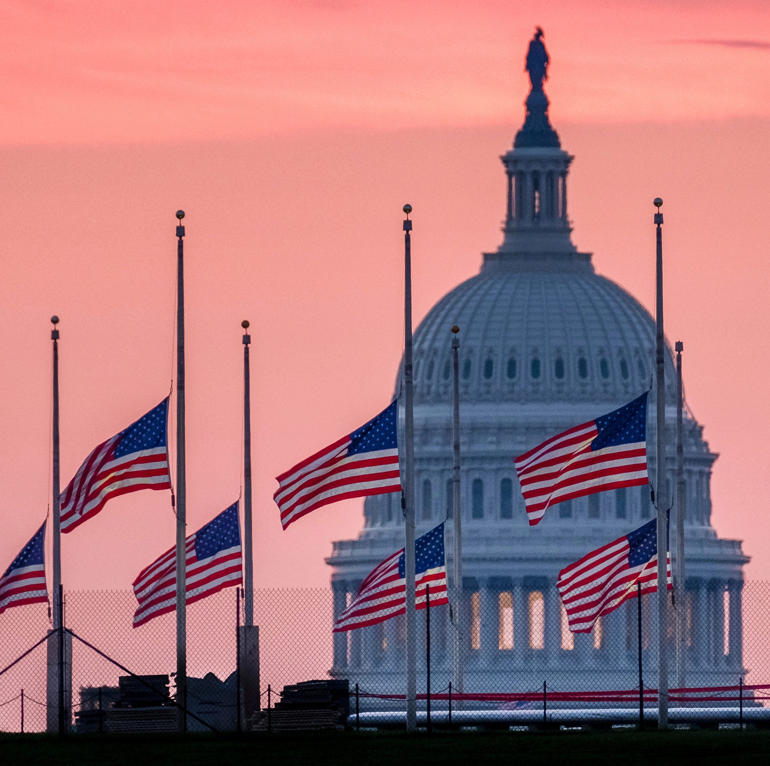 To honor McCain's memory, fight the plague of distrust   Opinion