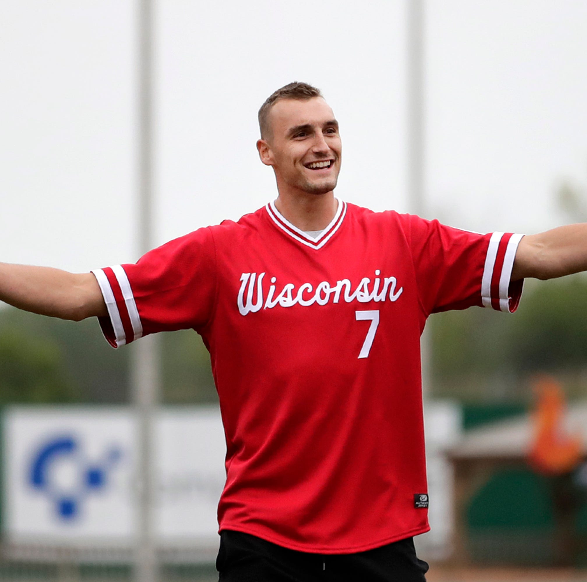 NBA: Sam Dekker making quick impression with Washington Wizards