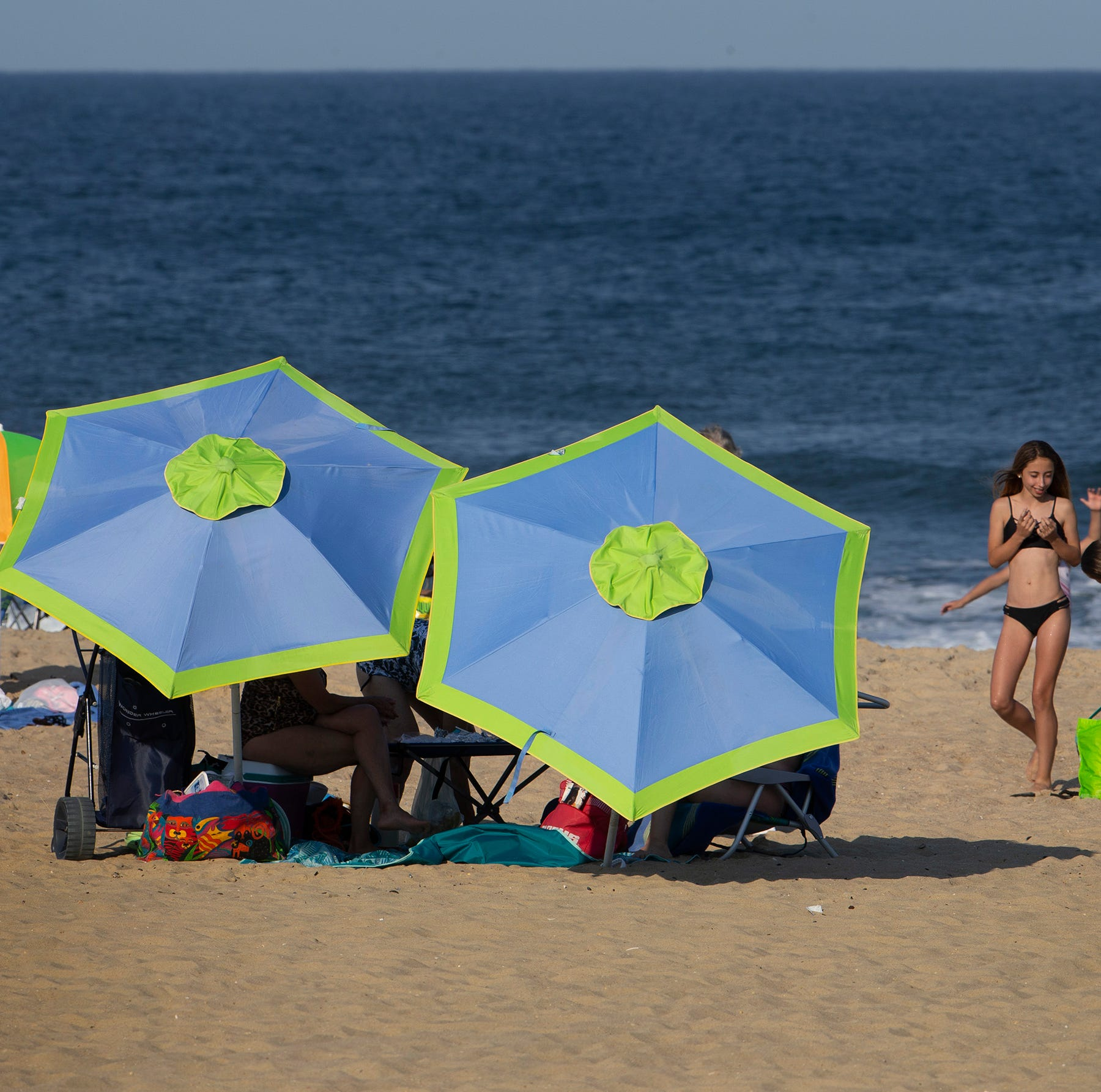 Belmar jacked up parking fees, violated civil rights of beachgoers: Appellate court