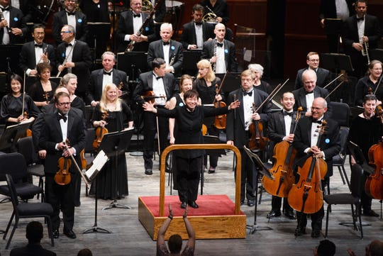 NJSO is expanding its community engagement efforts. For instance, it is helping to establish a community choir from Newark area residents, Newark Voices, that will work regularly with the orchestra.