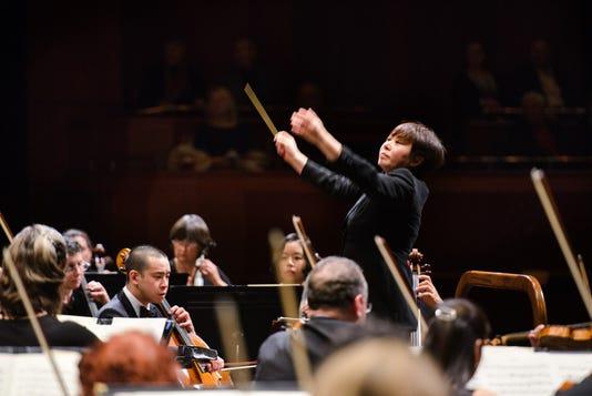 New Jersey Symphony Orchestra opens season with gala at NJPAC