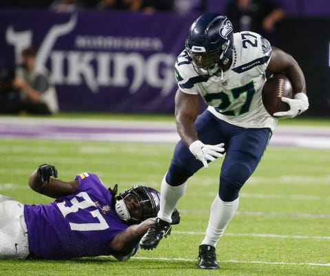 ae268b86c Seattle Seahawks  Projecting the regular-season roster