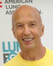 Roger Vergin
