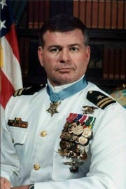 Lieutenant Michael E. Thornton (SEAL) United States Navy (Ret.)
