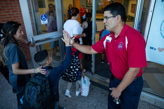 1076516002 Ccisd First Day Of School 2