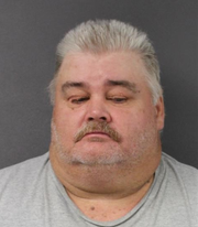 Henry Guzikowski has pleaded guilty to two counts of animal cruelty after 'deplorable' conditions were found at his farm in Hamilton Township, Mercer County.