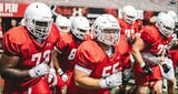 Austin Peay has put together an impressive week of practice in preparation for its game against No. 3 Georgia in Athens Saturday.