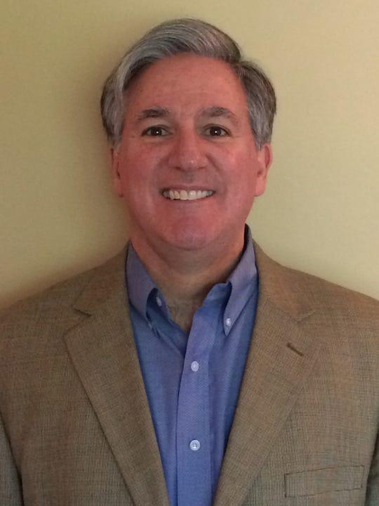Jim Haddad, Go Cedar Rapids interim CEO.