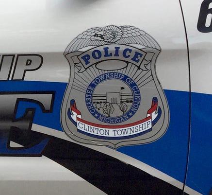 Clinton Township Police