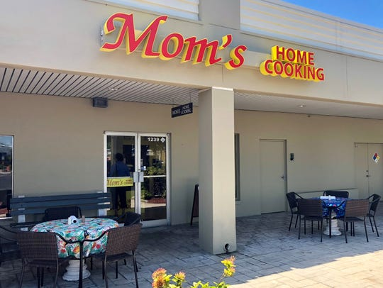 Mom's opened its second location in late July in south Cape Coral.