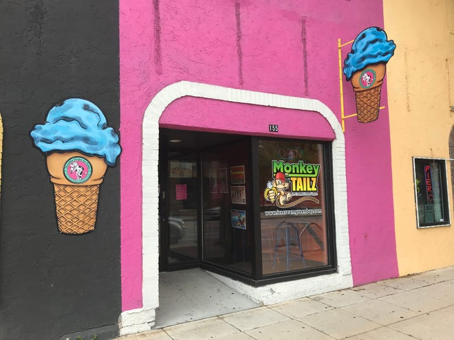 Monkey Tailz, 155 N. Broadway, will close on Aug. 31. The Miller family, which owns Monkey Tailz, plans to continue operating its food truck after the brick-and-mortar location closes.