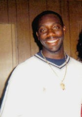 Donald Jerome Ford, 41, was killed by a drunk, wrong-way driver in February 2014.