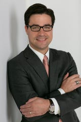 Aaron Rice