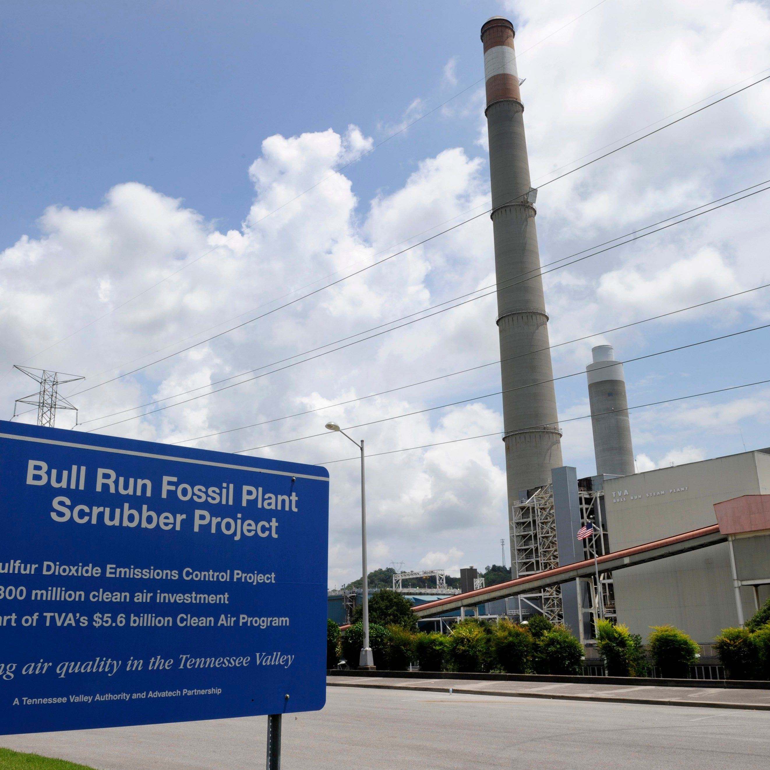 We demand answers about Bull Run coal ash, Anderson County tells TVA