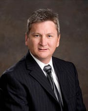 Moulton, Alabama, native Johnny Stephenson was recently named director of the Office of Strategic Analysis & Communications at NASA's Marshall Space Flight Center in Huntsville, Alabama.