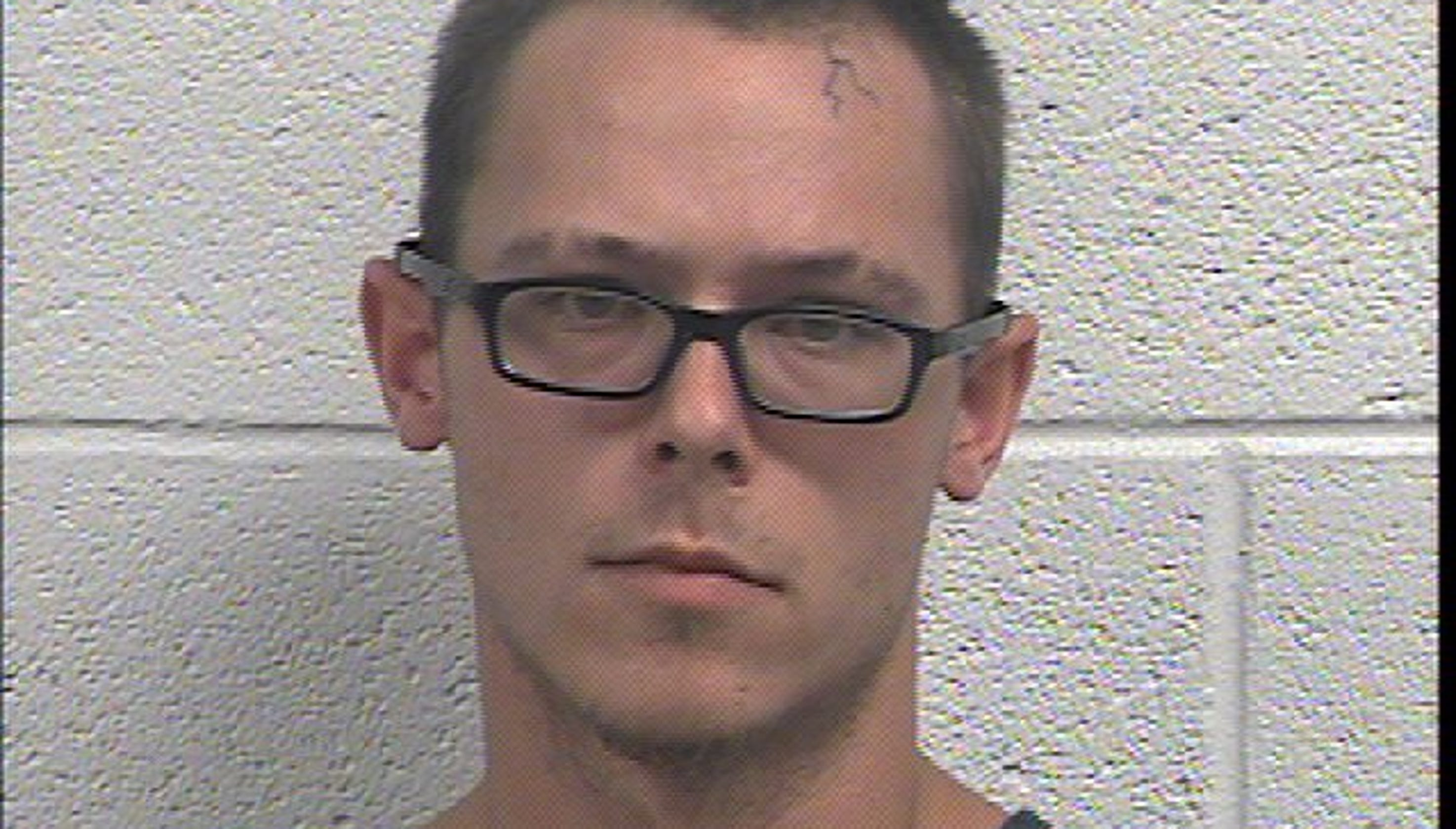 Campbell County school shooter Kenny Bartley arrested again