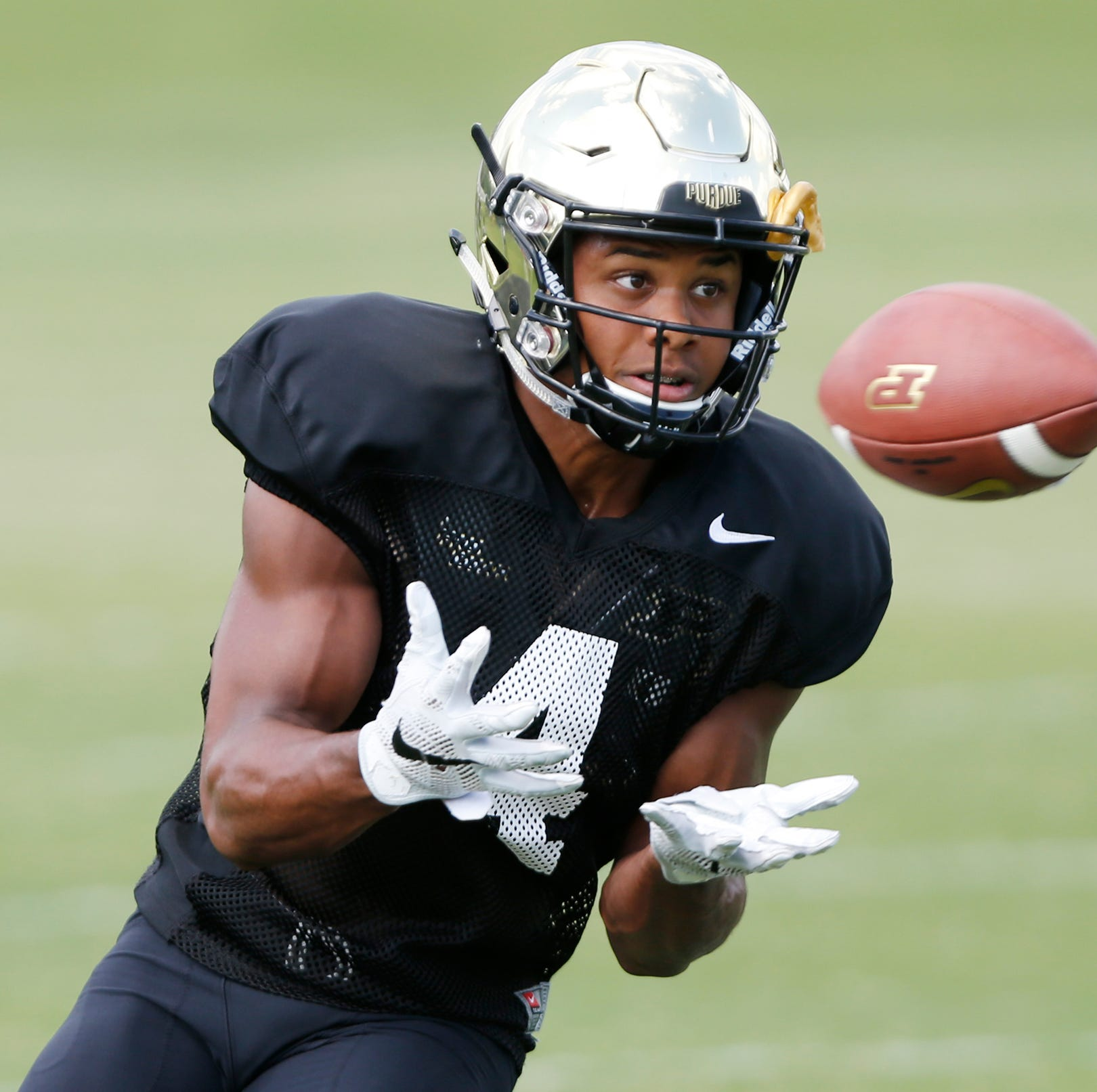 Purdue vs. Northwestern football: How to watch on TV and stream online