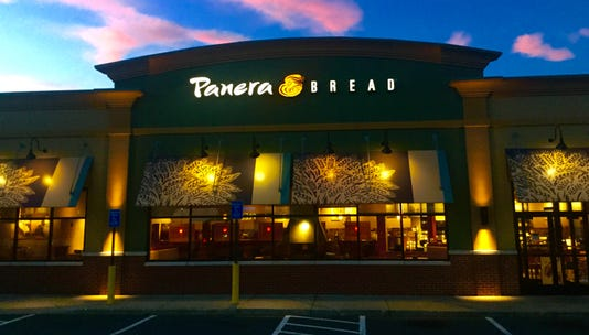 Panera Bread Photo Credit Mike Mozart