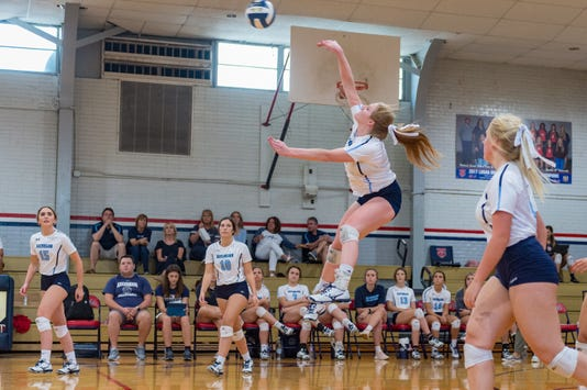 Volleyball Jamboree Friday 2261