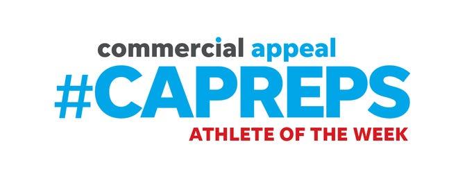 #CAPreps athlete of the week