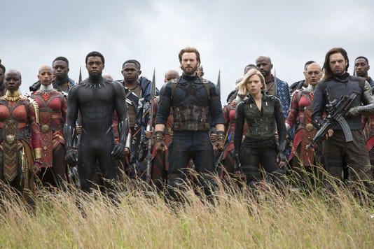 Avengersass