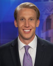 Reporter Carl Deffenbaugh has been promoted to anchor of the morning newscast at WITI-TV (Channel 6).