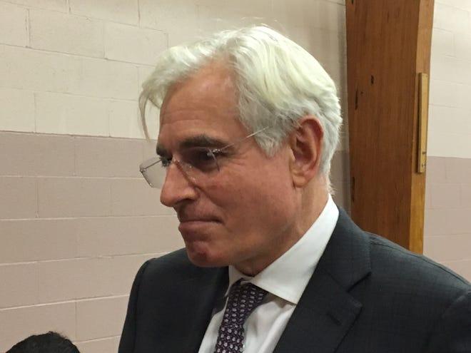 Michel Mane, principal in Mane USA