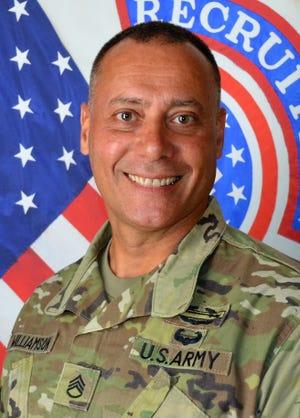 Staff Sgt. Jeffrey Williamson