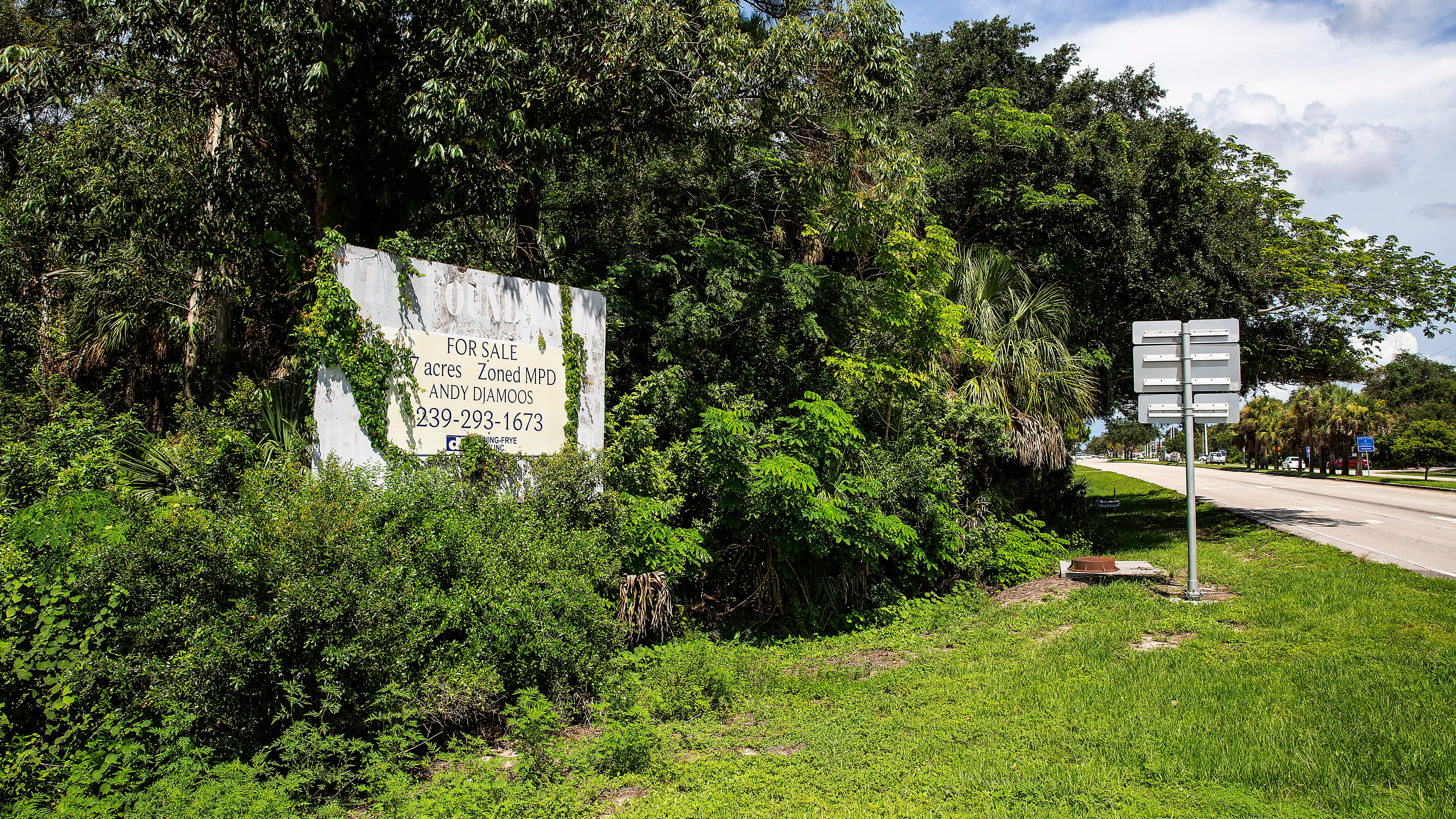 For the 'heart of Estero,' Village Council votes to buy 62 acres along river for $24.5M