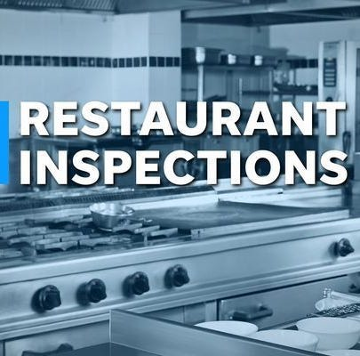 Ottawa County restaurant inspections