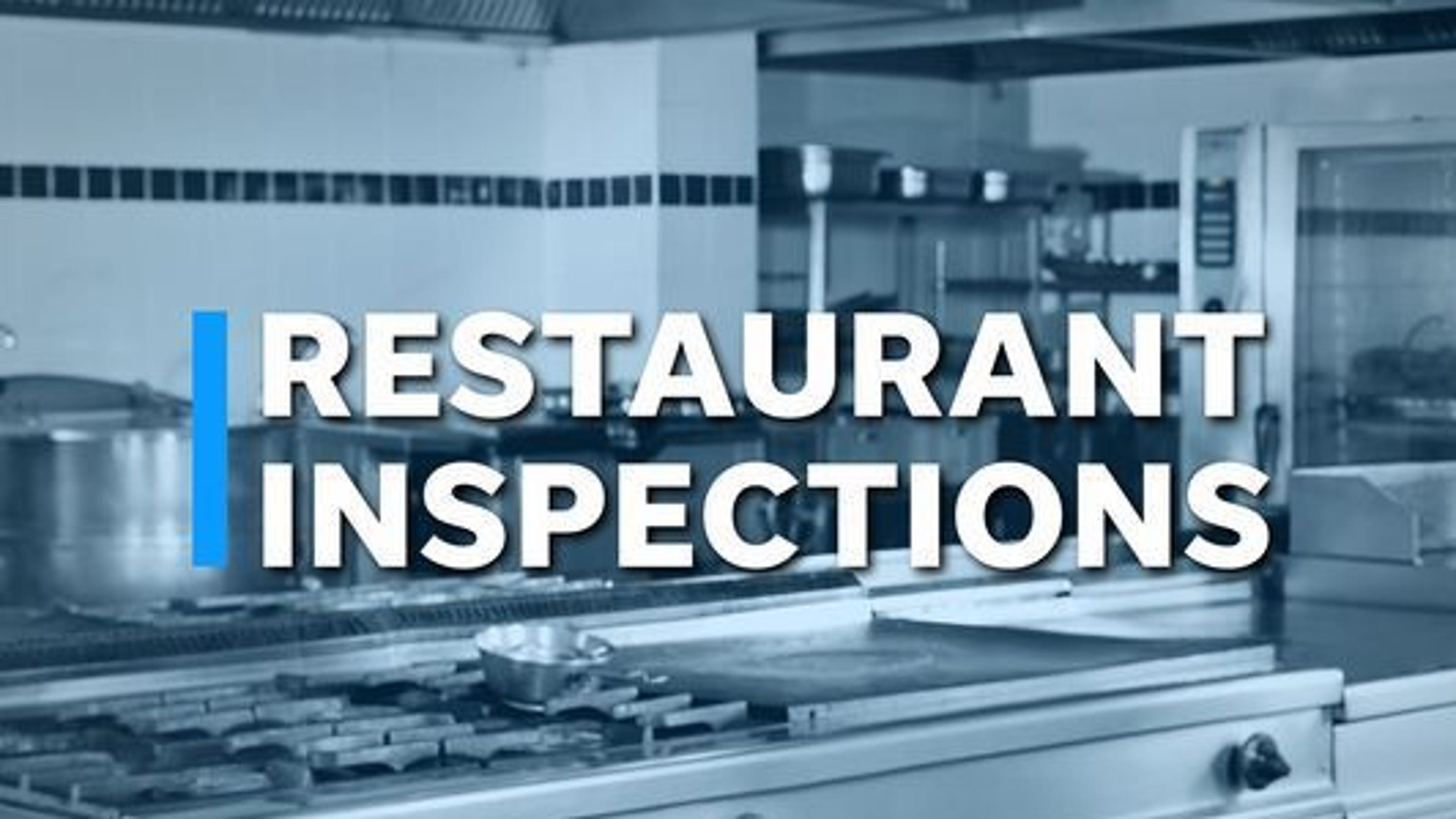 August 2018: Restaurants battle rodents, roaches, moldy potatoes and ...