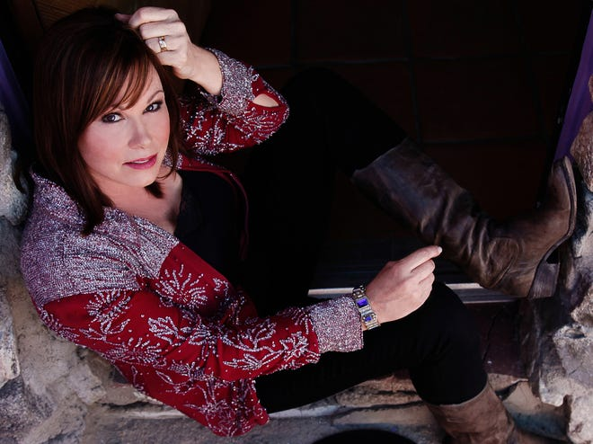 Country artist Suzy Bogguss will play Roy's Hall in Blairstown on Saturday, September 1. Performing with only a guitarist and upright bass player, Bogguss will perform songs from her 30-plus-year career, which includes six Top Ten country singles.