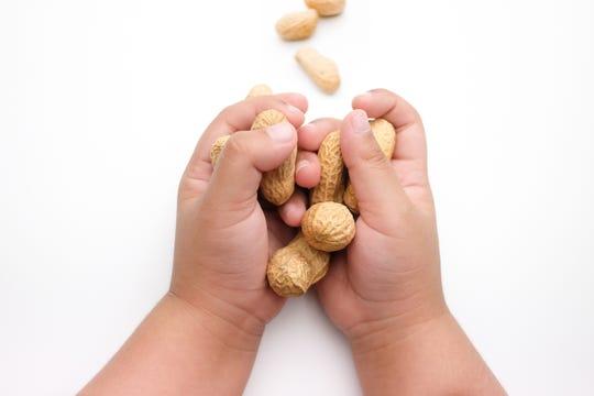 Dr. Silverstein recommends all parents speak to their kids about being careful around other children regarding food allergies.
