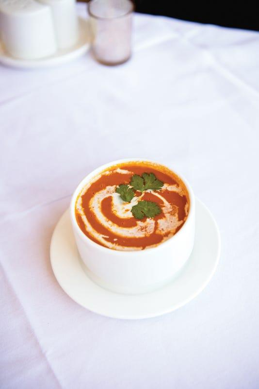 Bay Leaf Restaurant Review Magazine