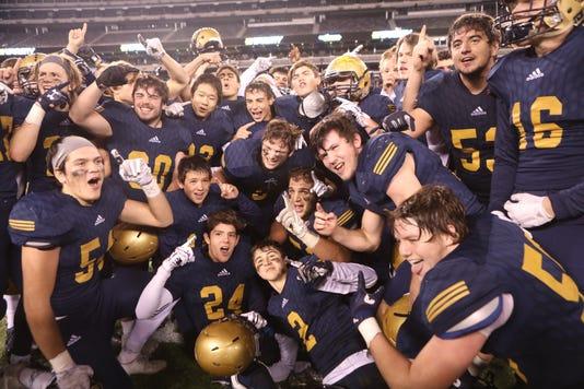 State Football Championship