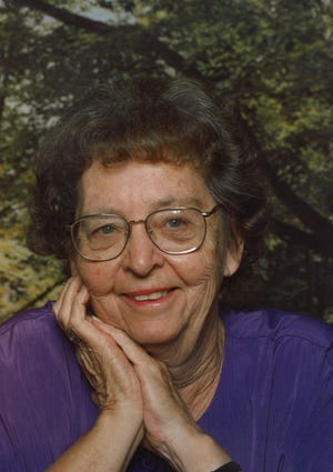 Floreine Hall, an original teacher at Heights Elementary, will celebrate her 100th birthday Sept. 6