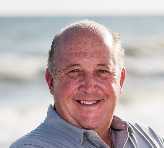 Navarre resident Dave Piech is running for Santa Rosa County Commissioner to represent District 4 in the August 28, 2018 primary.