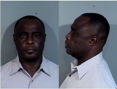 William Agyepong